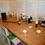 Plus de 20 sortes d'huile essentielles